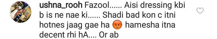 Sajal Aly Slut Shamed For Her Latest Picture 26