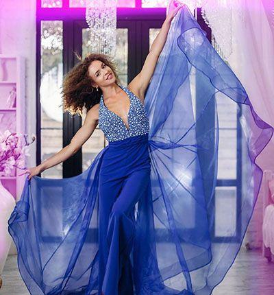 Terani Couture Latest cocktail Dresses