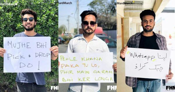 Mard March 2020 Has Started – In Clicks Only