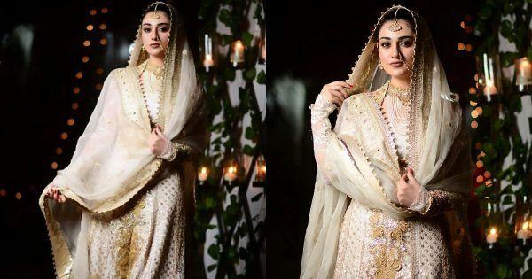 Sarah Khah Awesome Bridal Photoshoot
