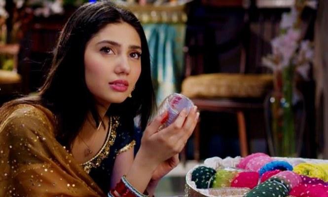 Mahira Khan 1 3