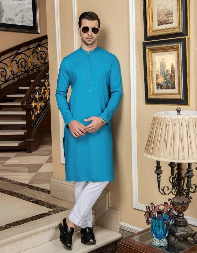 Stylish Junaid Jamshed Men's Wear Eid Edit 2021