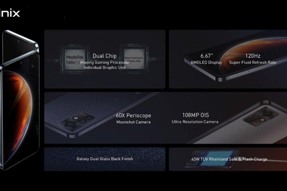 How to become #ZeroToHero with Infinix latest Smartphone series!