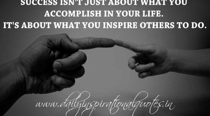 Inspire Archives Daily Inspirational Quotes Best Quotes About Inspiring Others