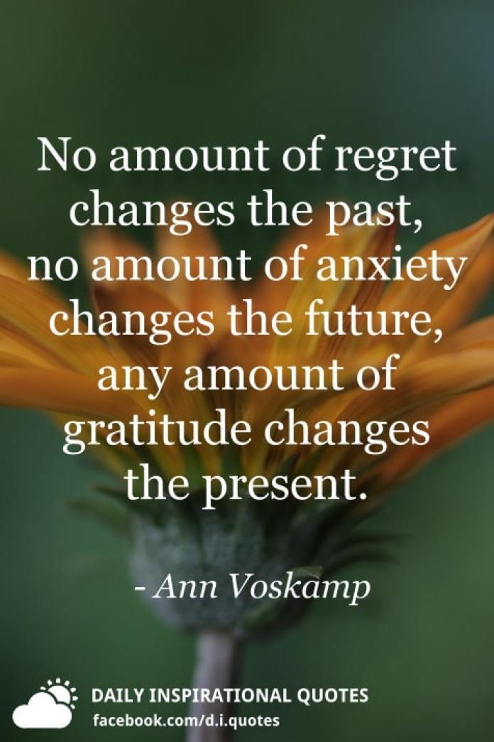 Past And Future Quotes 1