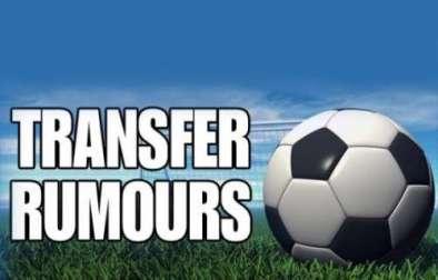 transfer rumours