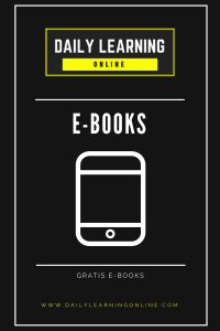 e-books coaching Daily Learning Online