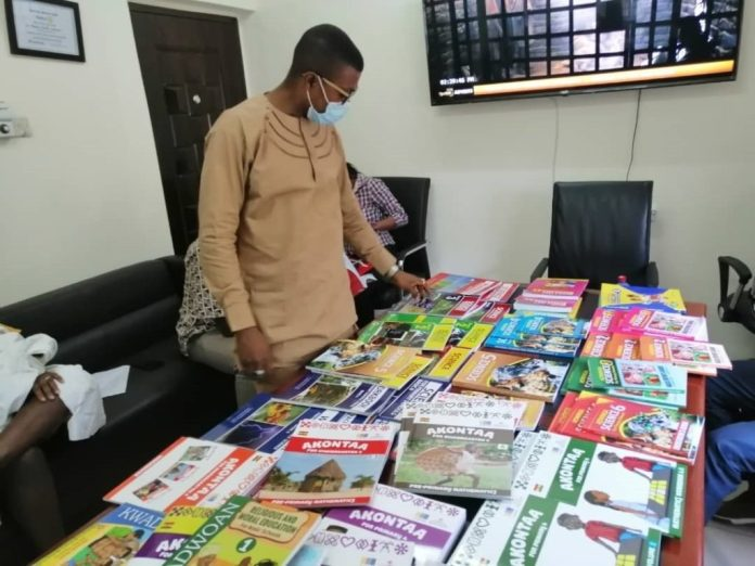 NaCCA approves 96 more textbooks from kindergarten to basic schools 1