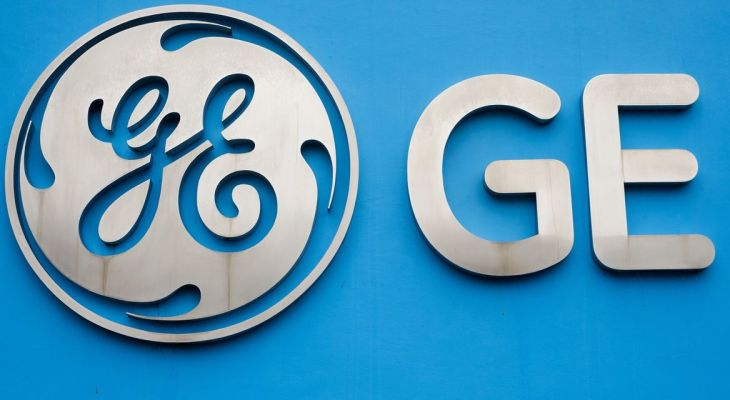 GE stock jumps after earnings beat, surprise swing to positive free cash flow