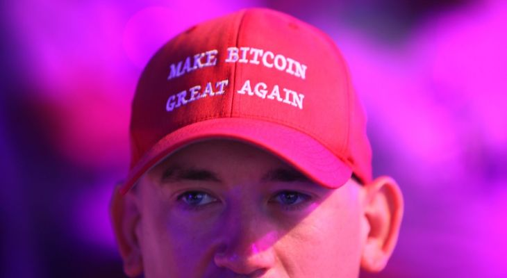 More than 1 in 10 Americans invested in crypto this year —- here's how they differ from stock market investors