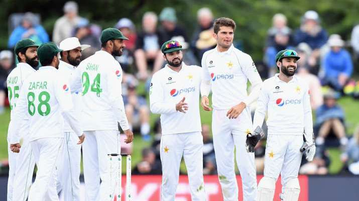 Pakistan Test players to leave for West Indies on July 26