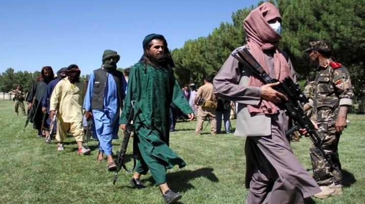 Pakistani fighters, Taliban instructed to target
