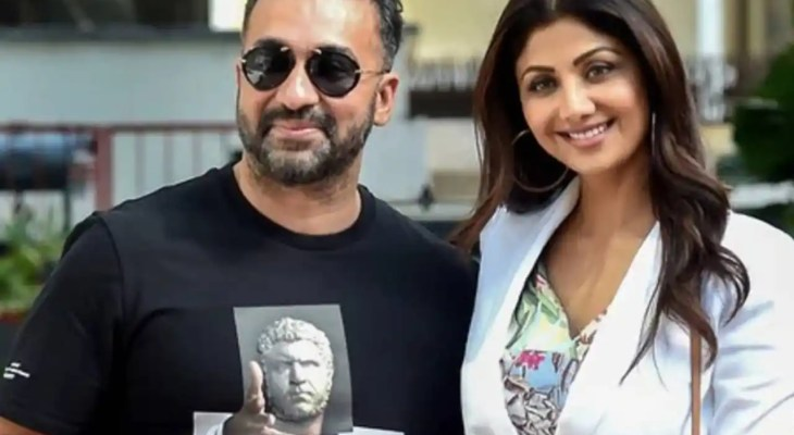 Pornography case: Shilpa Shetty not given clean chit yet by Mumbai Crime Branch