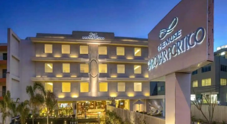 Sarovar Hotels and Resorts open their doors in Mussoorie with Madhuban Sarovar Portico