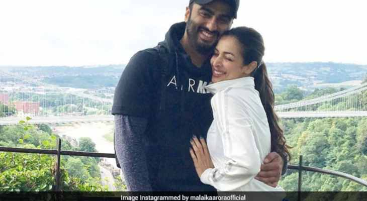 Malaika Arora And Arjun Kapoor's Sunday Lunch Was A Delicious Tuscan Affair