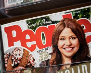 Barry Diller's IAC may purchase magazine publisher Meredith