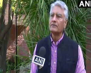 Charanjit Channi's appointment as Punjab CM a 'watershed moment', says Sunil Jakhar
