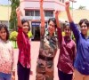 Kerala: Girl cadets, parents express happiness over admission to Sainik School
