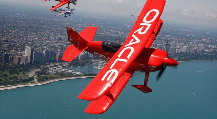 Opinion: Investors shouldn't overlook Oracle — the company is in the midst of a bold comeback