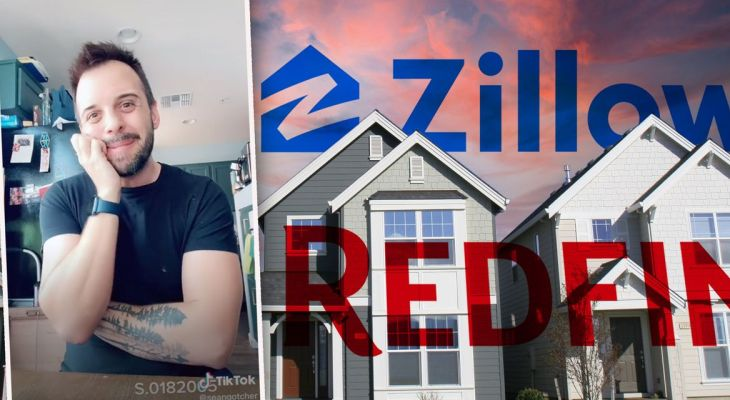 Viral TikTok accuses Zillow and competitors of manipulating the housing market. Here's what's really going on.