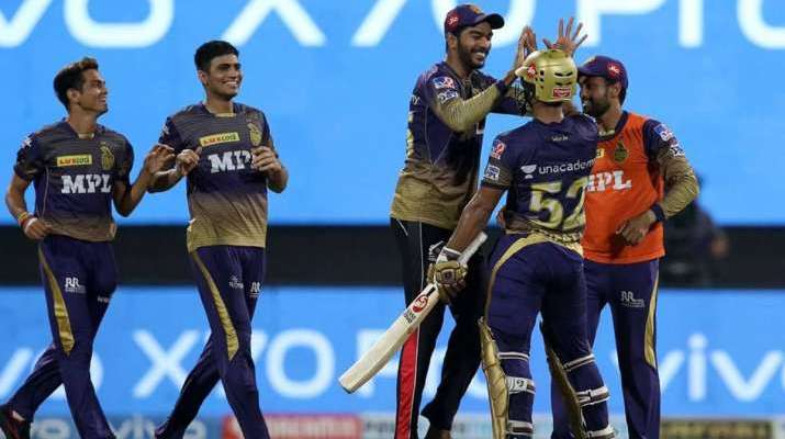 IPL 2021, Qualifier 2: KKR defeat DC by three wickets, set up title clash with CSK