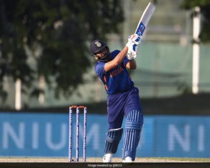 India vs Australia Cricket Score T20 World Cup 2021 Warm-Up Match Highlights: Spinners, Openers Guide India To Big Win vs Australia