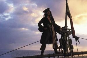 Jack Sparrow PotC