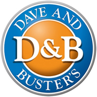 D and B Logo