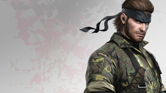 Metal Gear Solid Quotes Best