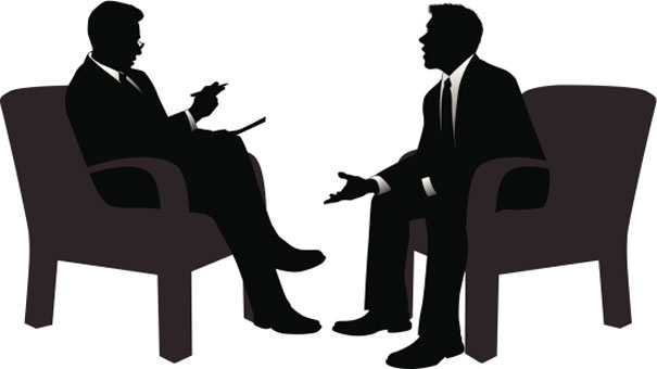 Charming Job Interview Tips Advice Picture