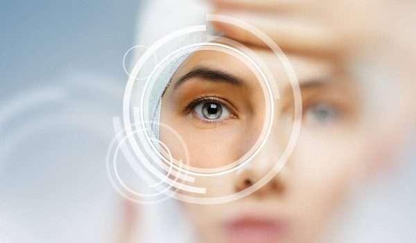 نتيجة بحث الصور عن العين والوخز