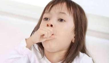 Image result for السعال عند الاطفال