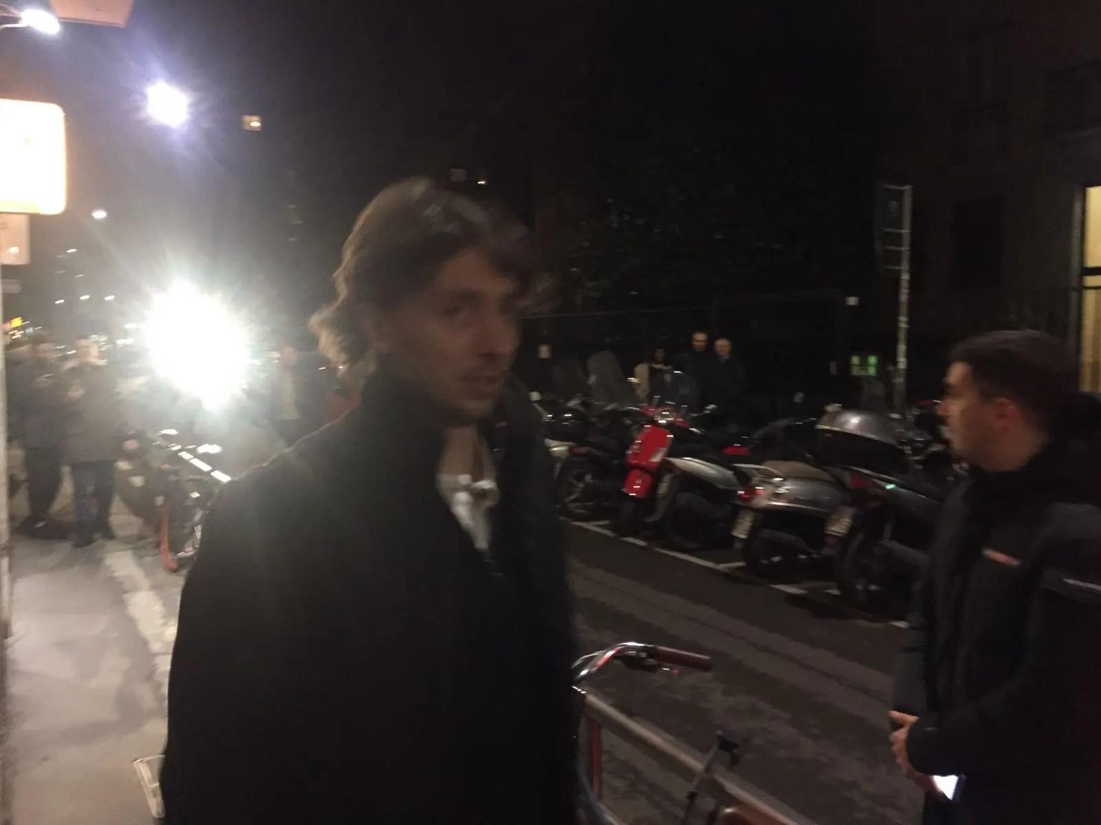 Milan, Maiorino: