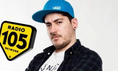 Marco Dona-Radio 105