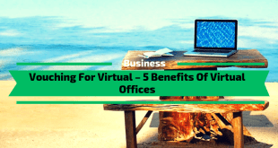 5 Benefits Of Virtual Offices