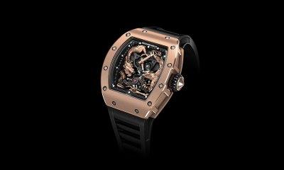 Orologio Richard Mille 2014