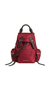 The-Burberry-Rucksack-in-Red