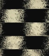 Gianni Dova Progetto grafico per tessuto per l'XI Triennale di Milano, 1957 china su carta Bologna, Fondazione Massimo e Sonia Cirulli Crediti Fotografici: Archivio Massimo e Sonia Cirulli