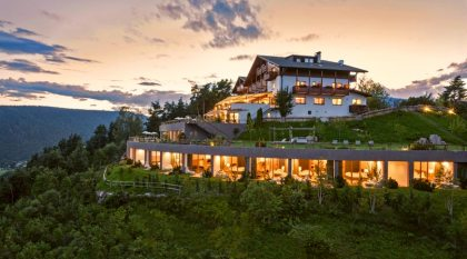 Hotel-Belvedere