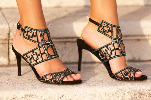 Fabi--shoes
