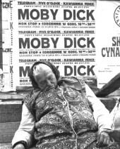 Moby Dick @ Istvan Mizerak 1976