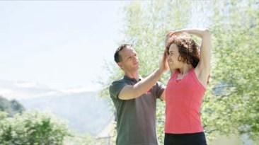 ADLER MED-percorso Detox-Fitness