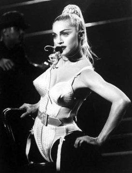Madonna (Credits Getty Images)