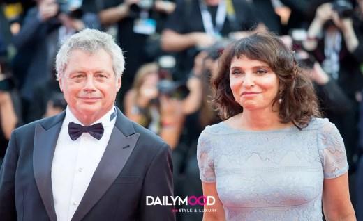 Alessandro Baricco e Susanne Bier