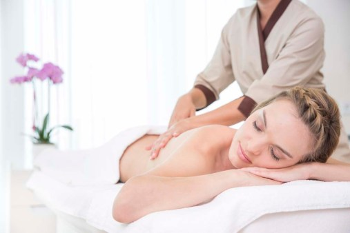 Falkensteiner Hotel & Spa Jesolo - Massaggio