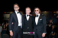 Jason Sudeikis, Lee Pace and Nick Hamm_5
