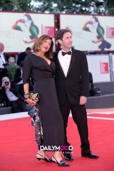 Lisa Benavides and Tim Blake Nelson_2