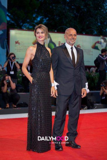Paola Cortellesi and Riccardo Milani 1