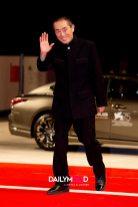 Zhang Yimou attends 'Ying (Shadow)'_2