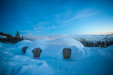 igloo Åre Hotel